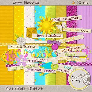 Summer Breeze Blogtrain