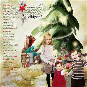 Karácsonyi csoda