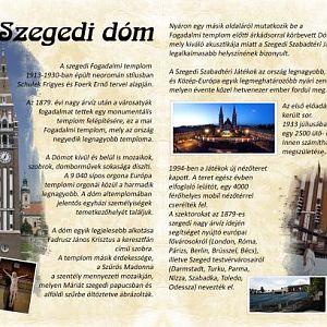 Szegedi Dóm