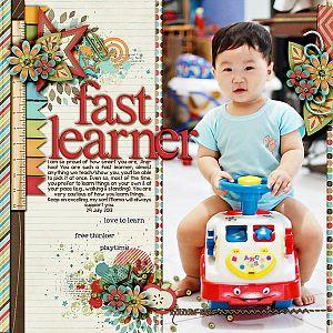 fastlearner
