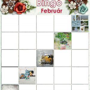 Bingó - február - 5