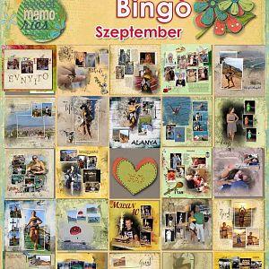 Bingo 24 szeptember