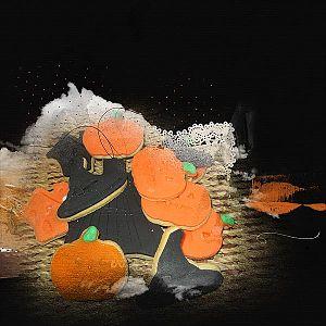 Fekete-narancssárga