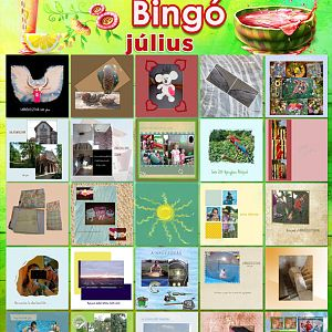 júliusi bingó