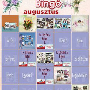 9-es bingo?