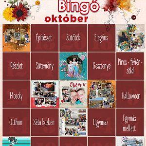 9-es Bingo