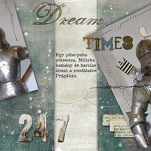 Millyke álma Prágában
