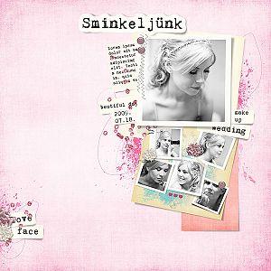 Smink - Videoscrap22