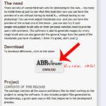 Digital Artist 2 – Photoshop ecsetek használata
