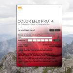 Kiegészítő pluginok – Nik Color Efex Pro 4