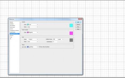 Photoshop a legelejétől – Rulers, grid és guides