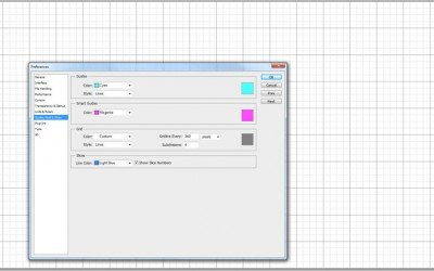 Photoshop a legelejétől – Rulers, grid és guides