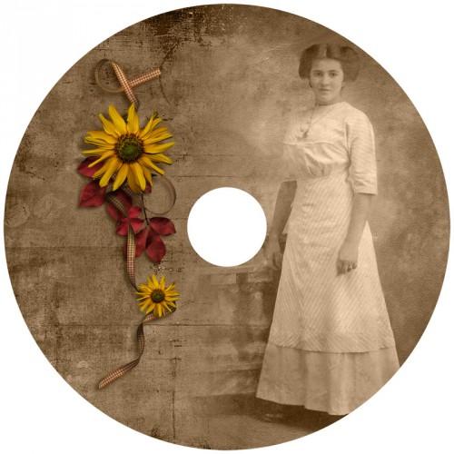 CD nyomtatás