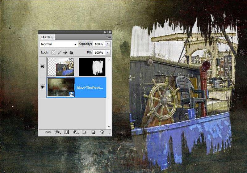 Photoshop a legelejétől – Maszkok