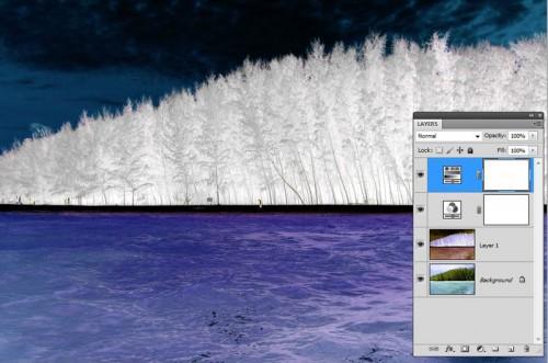 Photoshop Hue/Saturation