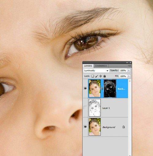 Photoshop Mask