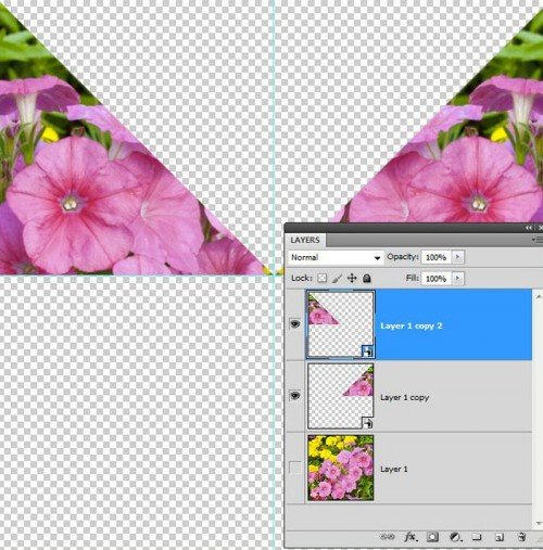 Photoshop Duplicate