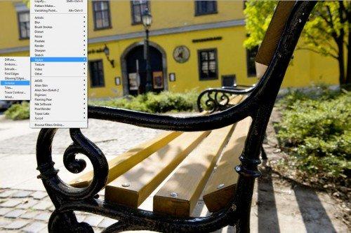 Photoshop szolarizáció