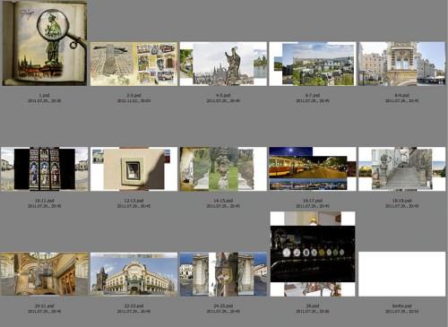 Cewe fotókönyv tervezés