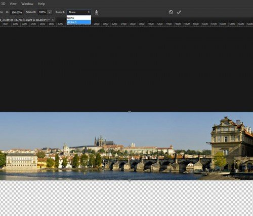 Photoshop Protect