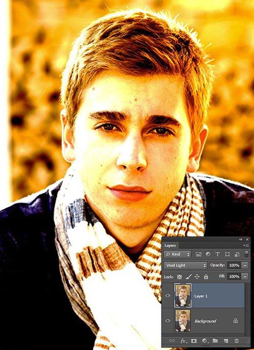Photoshop retus