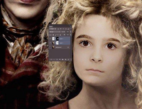 Photoshop arccsere