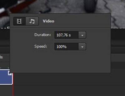 Photoshop videószerkesztés