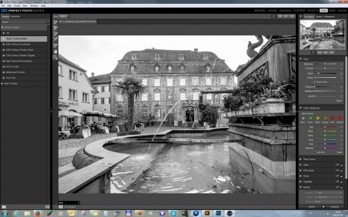 Perfect Photo Suite B&W