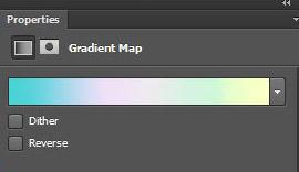 gradient színes