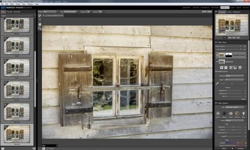 Perfect Photo Suite gradient