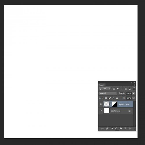 Photoshop template