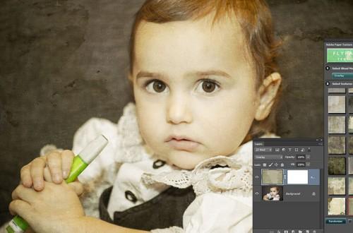 Photoshop stamp tool