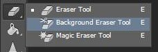 background eraser
