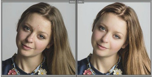 Camera Raw before-after