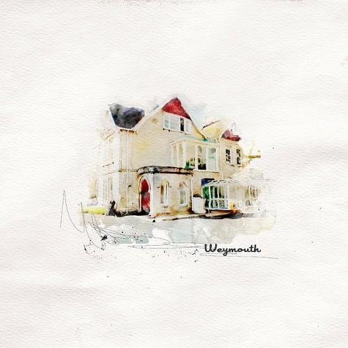 weymouth - evadraga