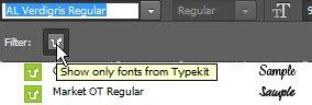 filter type-kit