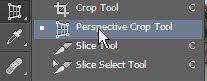 Perspective Crop Tool