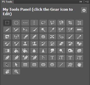 PS Tools