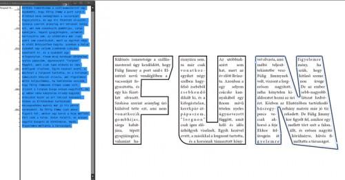 Edit in Story Editor