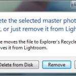 Lightroom – fotók szerkesztése