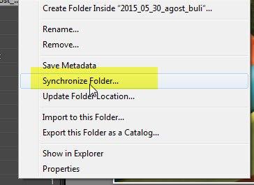 Synchronize Folder