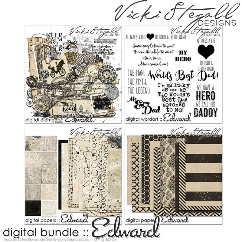 Vicki Stegall Design