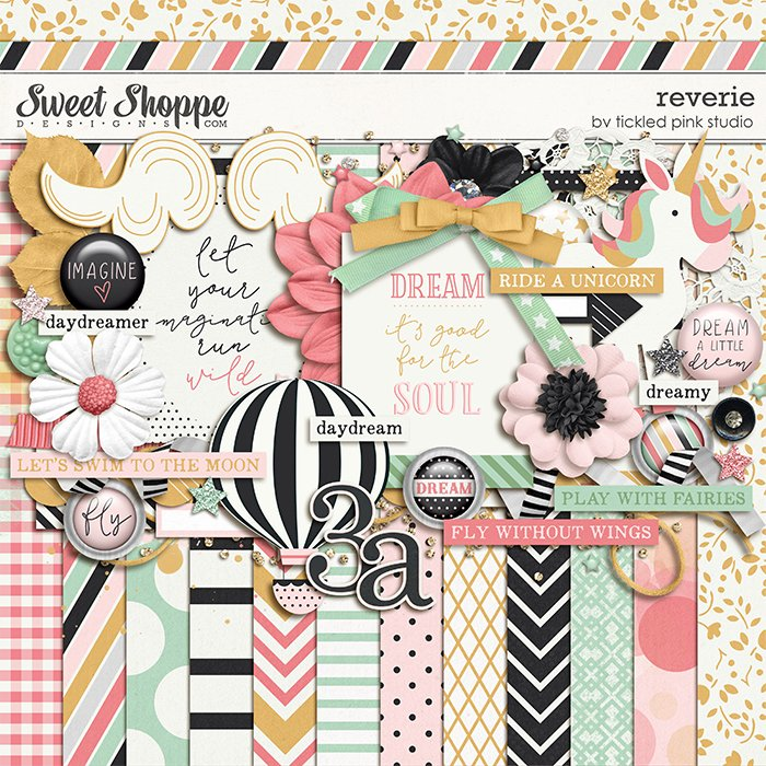 Sweet Shoppe Design