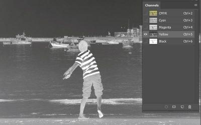 Fotó effekt – lépésről lépésre