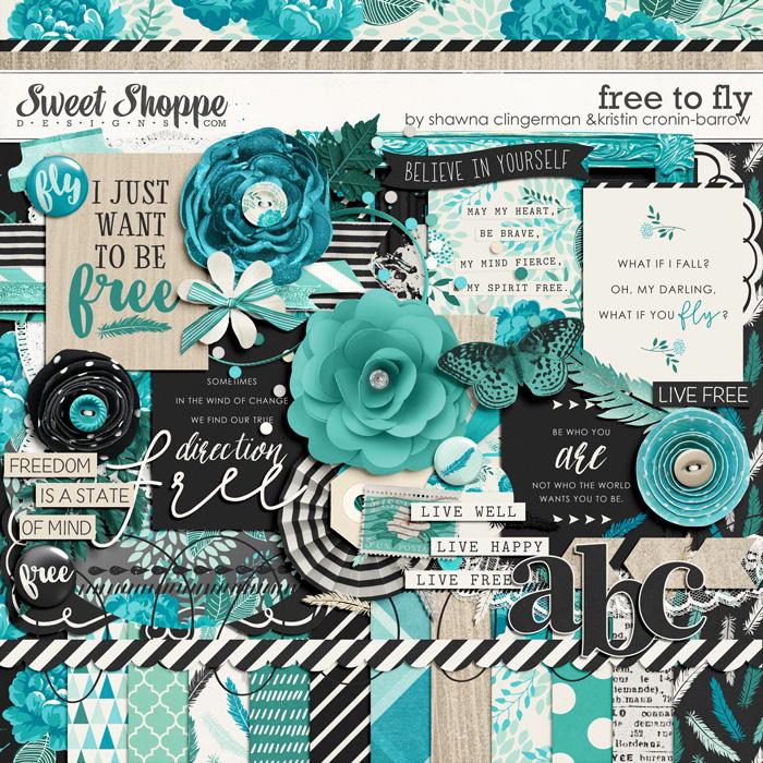 Sweet Shoppe Design
