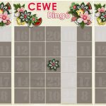CEWE-Bingó