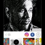 Prisma – a mobil festőművész