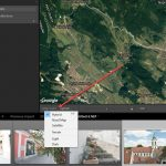Lightroom – Map Module