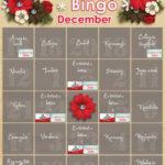 Bingó december – eredményhirdetés