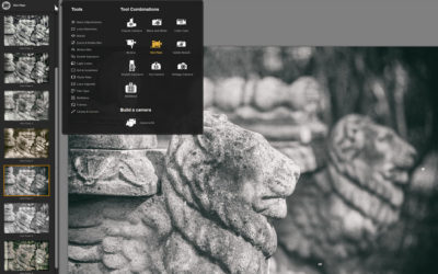 Affinity Photo plugin: Google NIK Collektion
